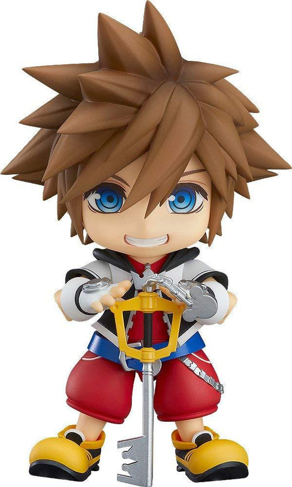 Good Smile Nendoroid 965 Kingdom Hearts Sora