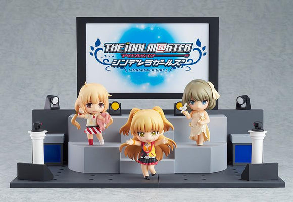 Good Smile Nendoroid Petit THE IDOL MASTER CINDERELLA GIRLS Live Stage Set 02