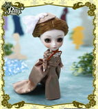 Groove Inc. Little Pullip+ LP-421 Seine girl Fashion doll (Jun Planning)-DREAM Playhouse