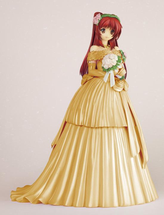 Griffon Enterprises New Line To Heart 2 Xrated Kousaka Tamaki Mariage 1/6 figure