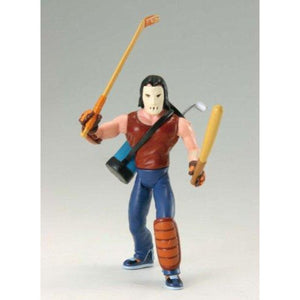 Playmates Tmnt 2003 Teenage Mutant Ninja Turtles Casey Jones Action Figure Mt-08 - Action Figure