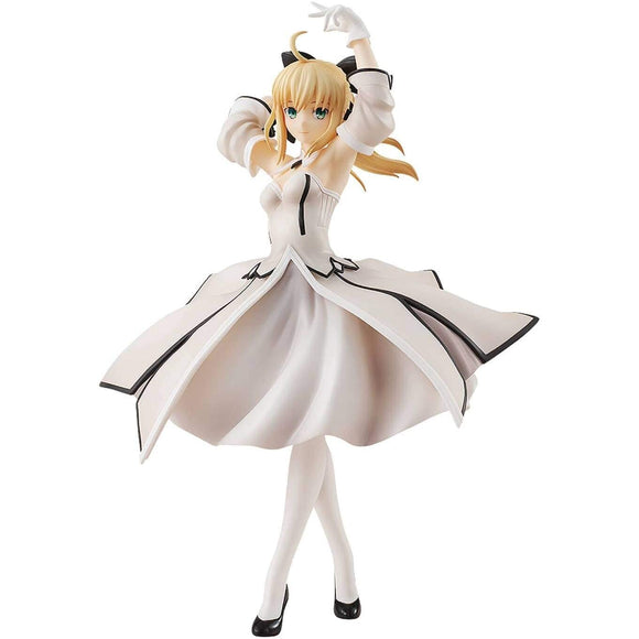 Good Smile POP UP PARADE Fate Grand Order Saber/Altria Pendragon Lily PVC figure
