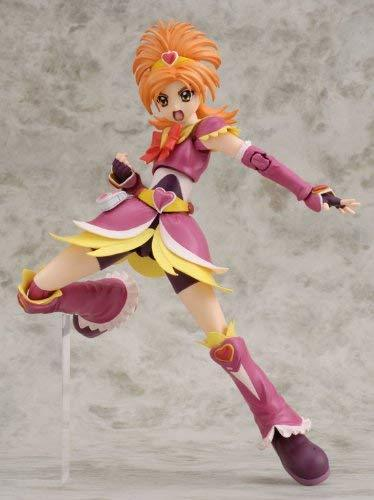 CMS Gutto kuru Collection 31 Pretty Cure Splash Star Cure Bloom action figure