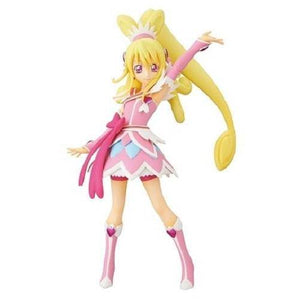 Banpresto DXF Dokidoki Precure Girls Pretty Cure Heart Figure
