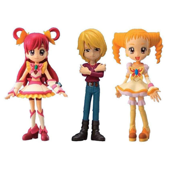 Bandai Yes! Pretty Cure 5 Precure Cure Doll