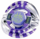 Takara Tomy 2009 Beyblade Metal Fight Fusion Bb-27 Capricorne 100Hf Booster Set - Misc