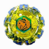 Takara Tomy 2010 Beyblade Metal Fight Fusion Divine Chimera Tr145Fb Booster Set Wbba Limited - Misc