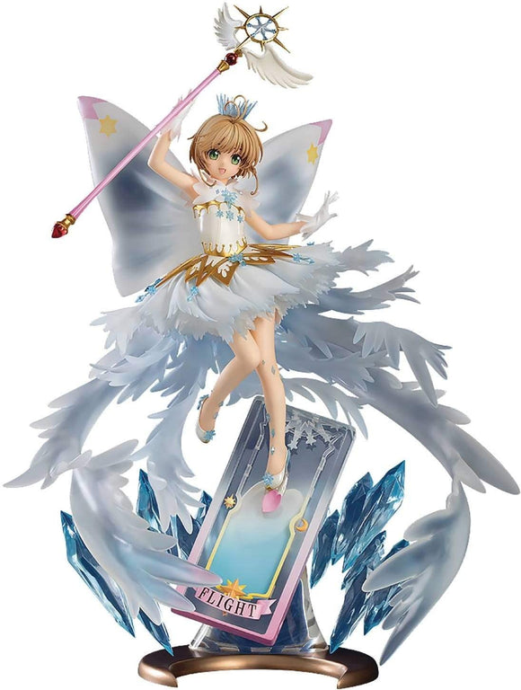 Good Smile Cardcaptor Sakura Kinomoto Hello Brand New World 1/7 PVC figure