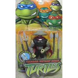 Playmates Tmnt 2003 Teenage Mutant Ninja Turtles Foot Elite Guard Action Figure - Action Figure