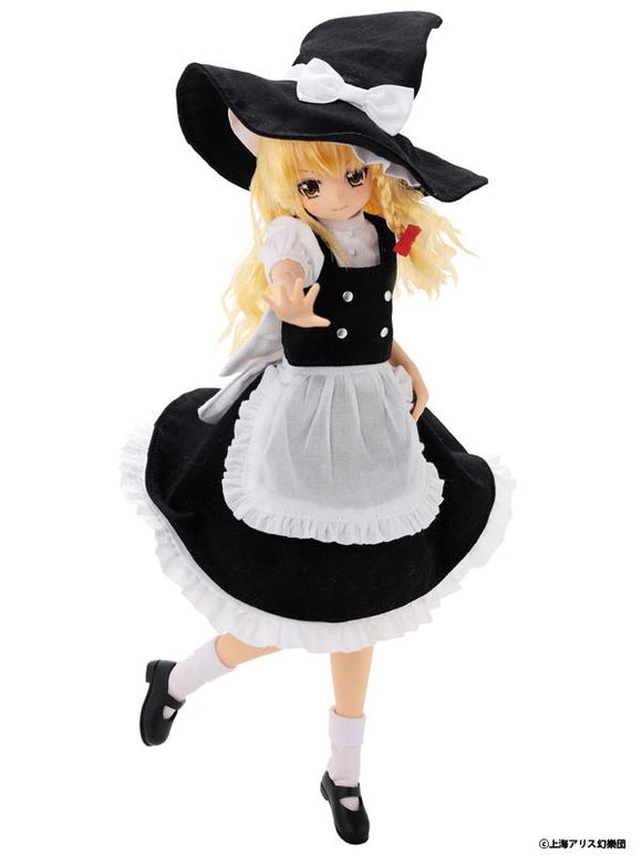 AZONE Pure Neemo Touhou Project Kirisame Marisa Shirine Maiden 1/6 fashion Doll