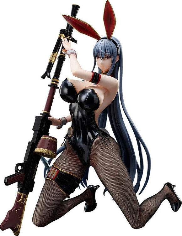 FREEing B-Style Valkyria Chronicles DUEL Selvaria Bles: Bunny Ver. 1/4 PVC figure