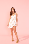 Tropic Dreaming Mini Dress