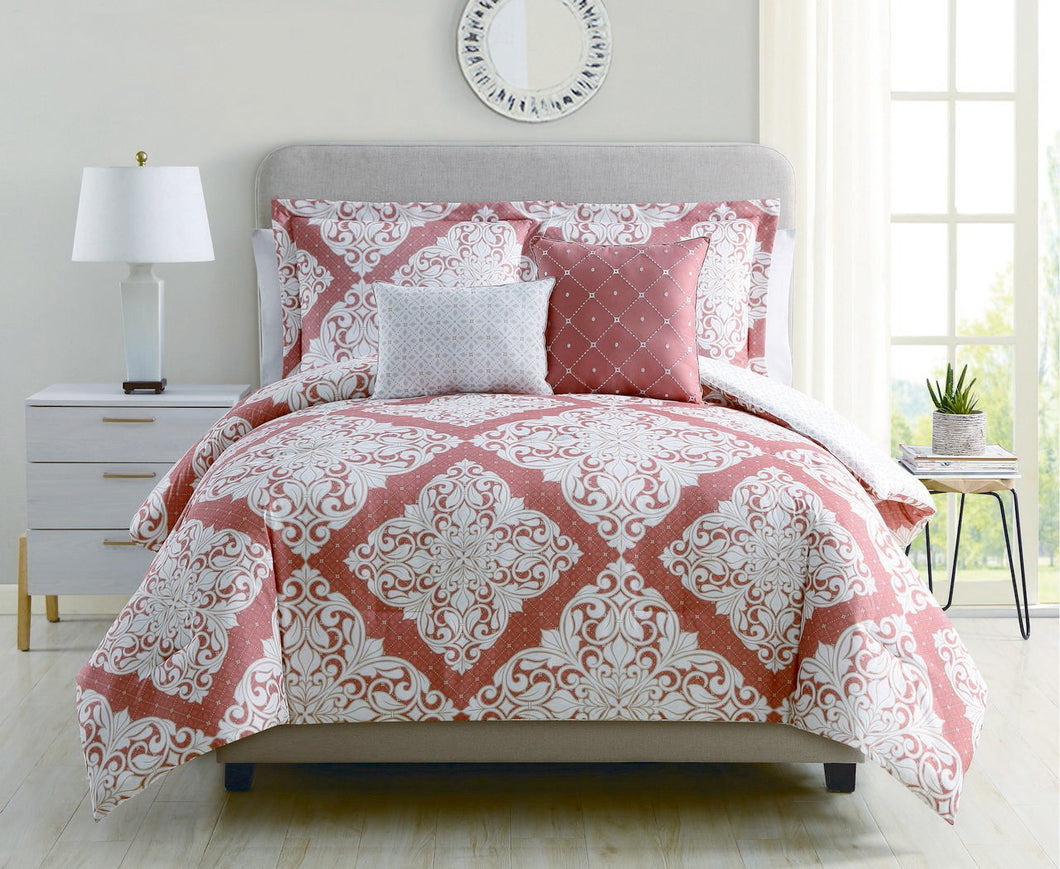 ivory jervis queen set comforter sets piece