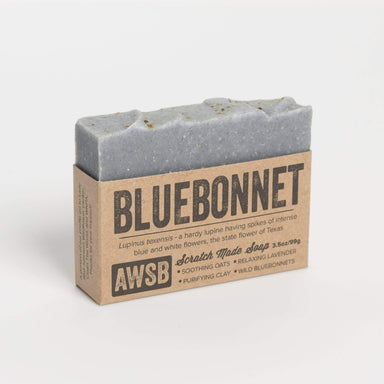 Bluebonnet Bar Soap - Urban Sprouts
