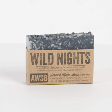 Wild Nights Bar Soap - Urban Sprouts