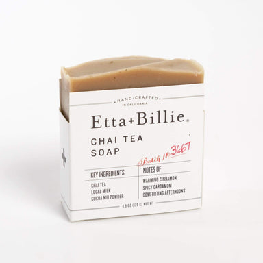 Chai Tea Bar Soap - Urban Sprouts