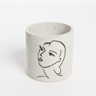 Matisse Planter - Urban Sprouts