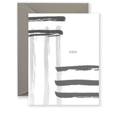 Ugh Card - Urban Sprouts