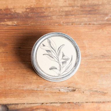 Sage Leaf Soy Candle - Urban Sprouts