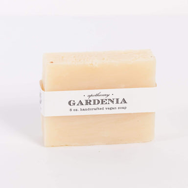 Nectar Republic Soap Gardenia Bath Soap