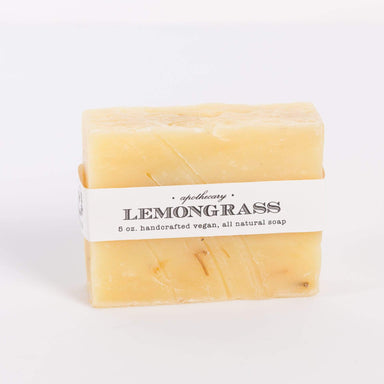 Nectar Republic Soap Lemongrass Bath Soap