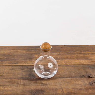 Potion Bottle With Ball Stopper - Urban Sprouts
