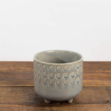 Moon Phase Footie Planter - Urban Sprouts