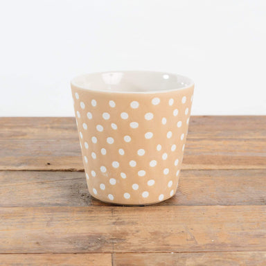 "Polka Dot Planter 4"" - Urban Sprouts"