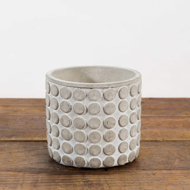 "Dot Planter 4"" - Urban Sprouts"