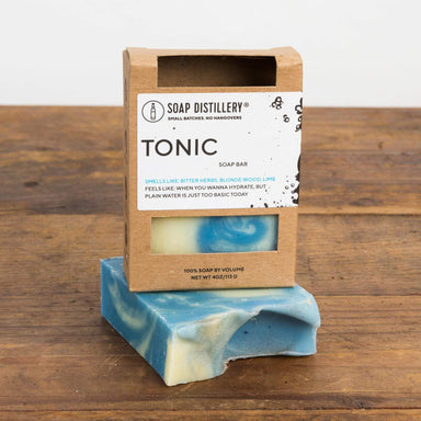 Tonic Soap Bar - Urban Sprouts