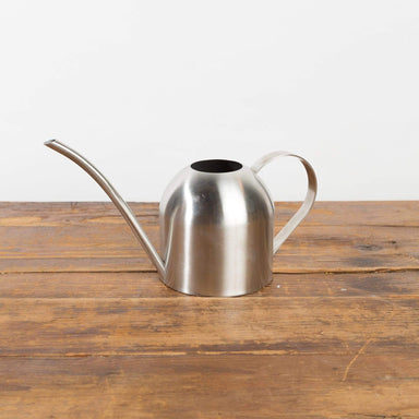 Sleek Metal Watering Can - Urban Sprouts