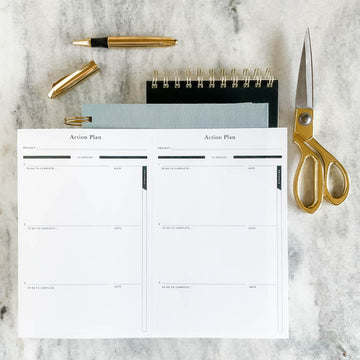 Planner Printable: Project Manager