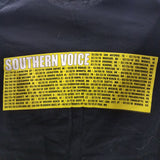 2010 Tim McGraw Southern Voice Shirt Size S