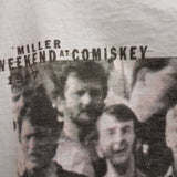 1997 Miller Weekend at Comiskey Shirt Size XL