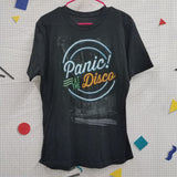 Panic at the Disco Shirt Size L