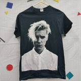 Justin Beiber Purpose Tour 2016-2017 World Tour Shirt Size S