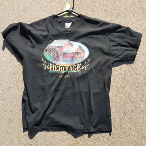 Single Stitch Florida American Heritage Collection Shirt Size Mens L
