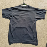 Single Stitch Alpha Zeta Shirt Size Mens L