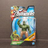 The Avengers Movie Series Gamma Smash Hulk