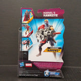The Avengers Comic Series Hawkeye