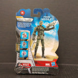 Captain America Hydra Attack Trooper (Light Green / Yellow Variant)