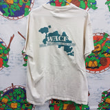 Vintage Save Our Wetlands Shirt SIZE XL