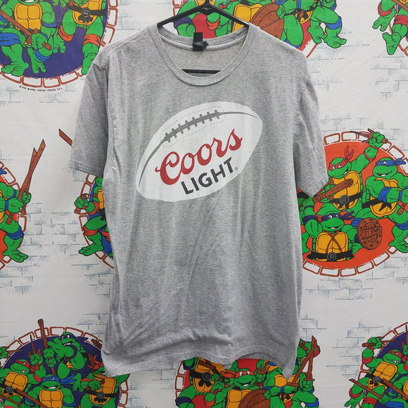 Coors Light Shirt SIZE L