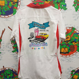 Arnold's Drive In Bowling Shirt SIZE M