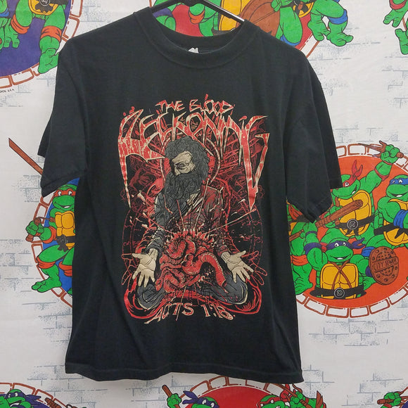 Blood Reckoning Shirt SIZE M