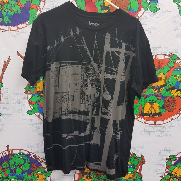 Loops of LA Shirt SIZE XL