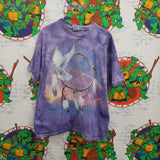 Purple Dream Catcher Shirt SIZE XL