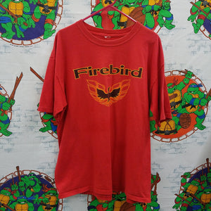Firebird Shirt SIZE L? NO TAG