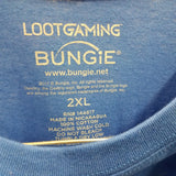NEW Loot Gaming Destiny Shirt SIZE 2XL