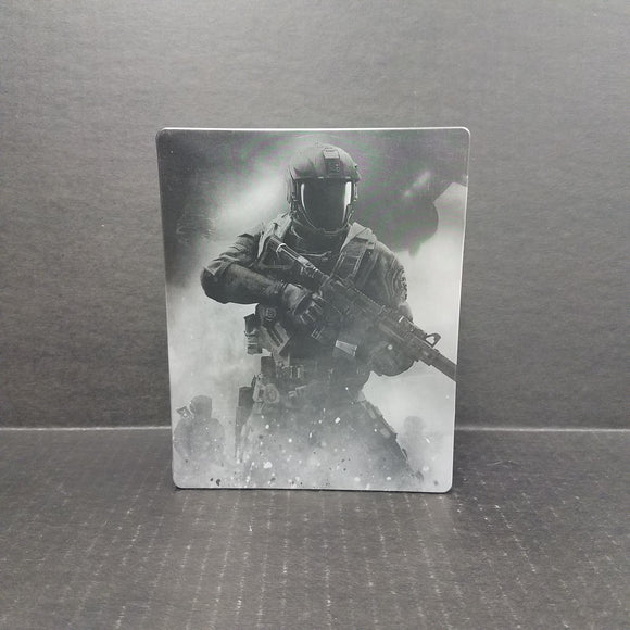 Call of Duty Infinite Warfare PS4 PlayStation 4 Steelbook Edition